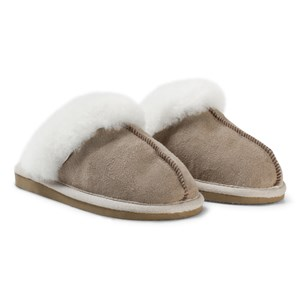Image of Shepherd Åre Slippers Stone 30 EU (2743819931)