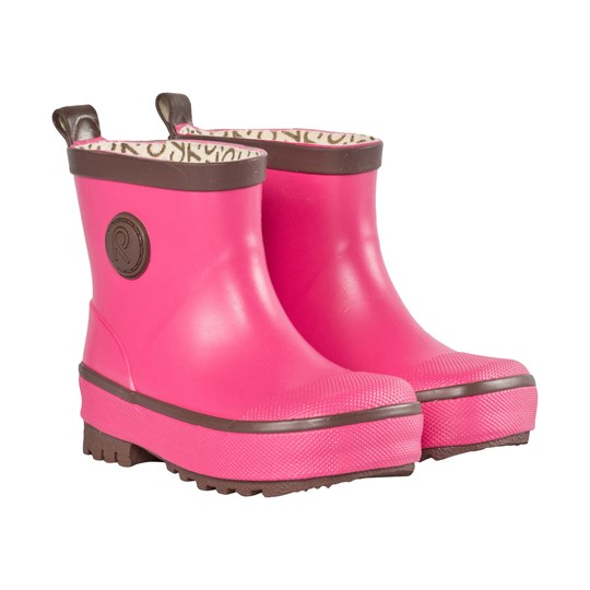 Reima Rubber Boots Naba Pink Pink