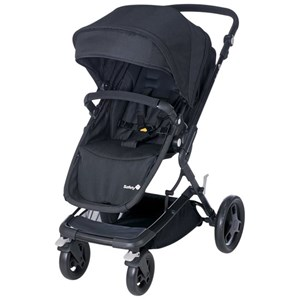 Image of Safety1st Kokoon Stroller Full Black (2743747289)