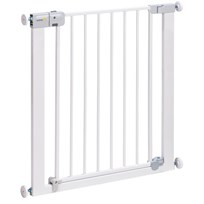 Safety1st Easy Install Auto-Close Safety Gate White Multi