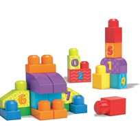 Fisher Price MEGA BLOKS® First Builders™ 123 Count Multi