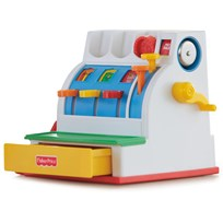 Fisher Price Cash Register Multi