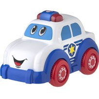 Playgro Jerry's Class Lights & Sounds Police Car Multi