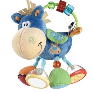 Image of Playgro Activity Rattle Toy Box 6 - 24 months (3056116371)