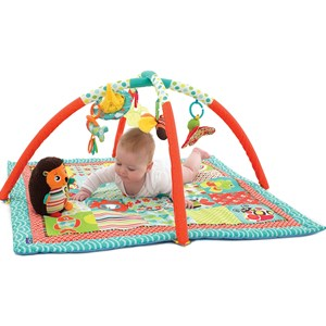 Image of Playgro Babygym Grow with Me Garden 0 - 12 months (3040604273)