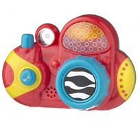 Playgro Jerry´s Class, Sounds And Light Camera Multi