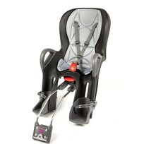 OK-baby 0+ Bike Seat with Reclining GT with ABS
