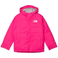 The North Face Snow Quest Skid Jacka Rosa 79M - Petticoat Pink