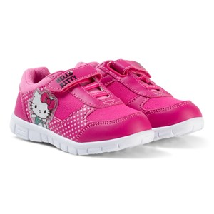 Image of Hello Kitty Sports Sneakers Pink 28 EU (2818738573)