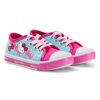 Hello Kitty Sneakers Pink Pink