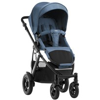 Britax Britax Smile II Blue Denim Blue Denim