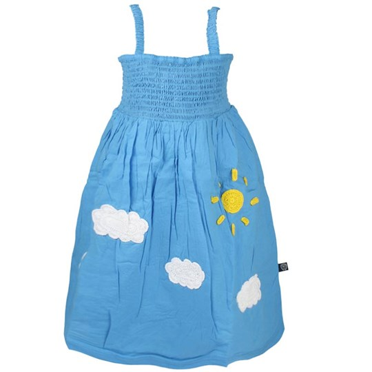 Ej sikke lej Dress Light Blue Blue