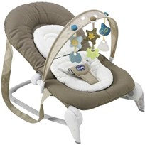 Chicco Hoopla Babysitter Natural Natur