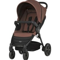 Britax B-Agile 4 Wooden Brown BROWN