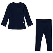 Reima Thermal Set, Kinsei Navy Navy