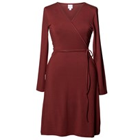 Boob Isadora Dress Barn Red Rød