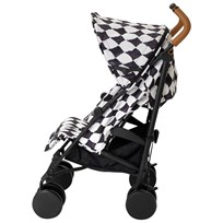 Elodie Details Stockholm Stroller Graphic Grace Multi