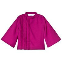 How To Kiss A Frog Della Blouse Cerise Cerise