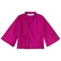 How To Kiss A Frog DELLA blouse Cerise