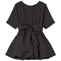 How To Kiss A Frog Siona Dress Dots Dots