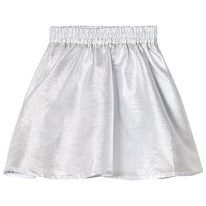 Image of How To Kiss A Frog Wind Skirt Silver 4 år (2818738243)