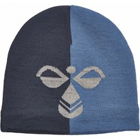 Hummel Stark Beanie Aw17 Blue Nights Blue Nights