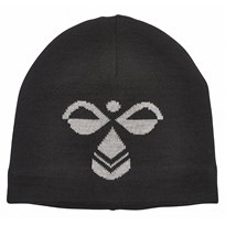 Hummel Mark Beanie Aw17 Black Black