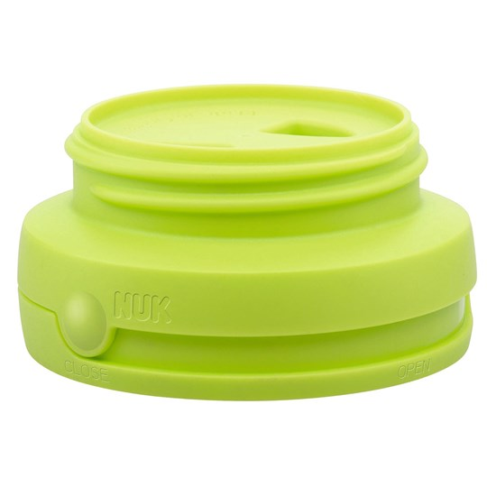 NUK Open & Close System Green Green