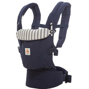 Image of Ergobaby Adapt Baby Carrier Blue (3033489879)