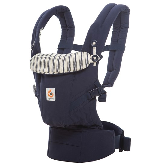 Ergobaby Adapt Baby Carrier Blue Blue