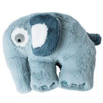 sebra Soft Toy Elephant Cloud Blue cloud blue