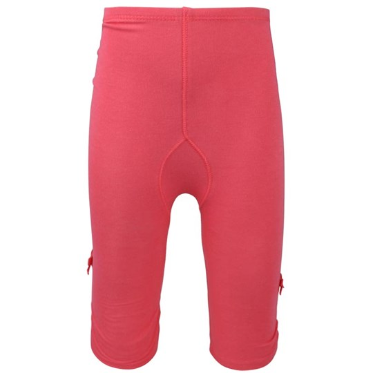 Mexx Baby Leggings Bow Pink Pink