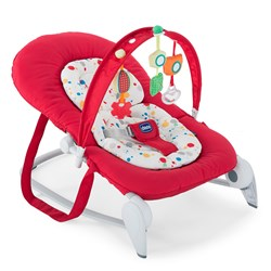 Chicco Hoopla Babysitter Red