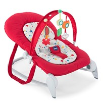 Chicco Hoopla Babysitter Red Red