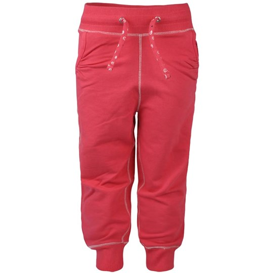 Mexx Mini Girls Sweatpants pink Pink
