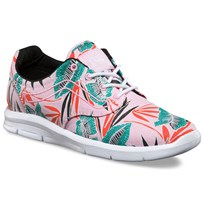 Vans Sneakers, ISO 1,5, Tropical Leaves, Pink Lady/True White Pink