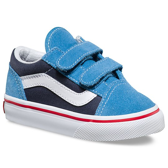 Vans Sneakers, Cendre blue/Parisian night Blue