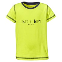 Didriksons T-shirt, Tatipe, Maize green Green