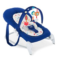 Chicco Hoopla Babysitter Blue Blue