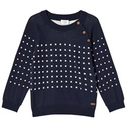 Hust&Claire Pullover Blues