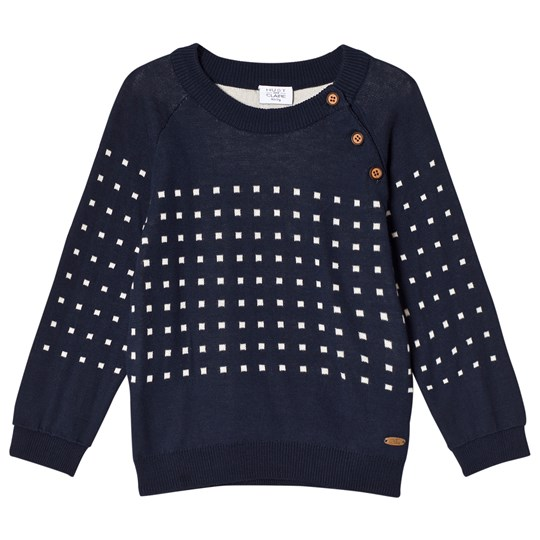 Hust&Claire Pullover Blues Blues