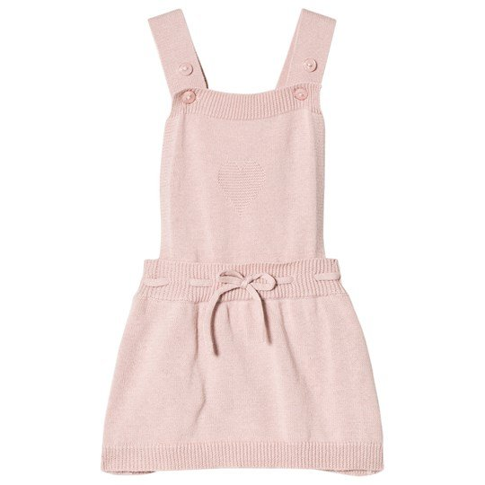 Hust&Claire Dress Dusty Rose Dusty Rose
