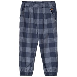 Hust&Claire Blues Trousers Navy