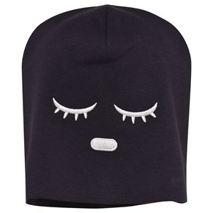 Image of Livly Lou Hat Sleeping Cutie Black 46-48 cm (3125348775)