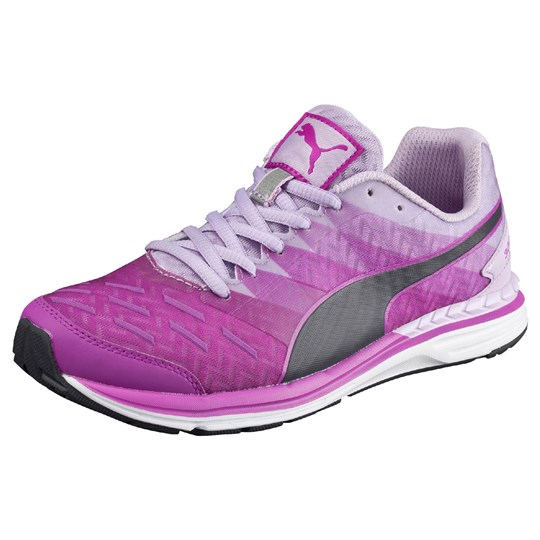 Puma Sportskor, Speed 300 Jr, Lila Purple