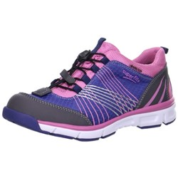 Superfit Lumis Gore-Tex® Sport Shoes Purple