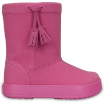 Crocs Stövlar, Lodge Point K, Party Pink Pink