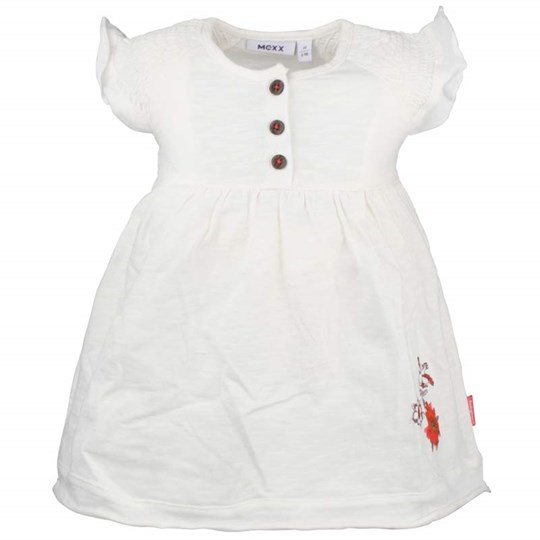 Mexx Baby Dress Cut & Sew White