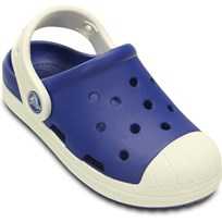 Crocs Blue Bump It Clogs Cerulean Blue