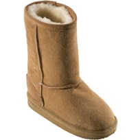 Shepherd Boots, Svedala, Kids, Camel BROWN